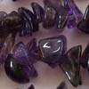 AMETHYST ~ Small Chips x 80cm strand