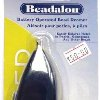 BATTERY OPERATED BEAD REAMER ~ by BEADALON