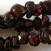 GARNET ~ Small Chips x 80cm strand