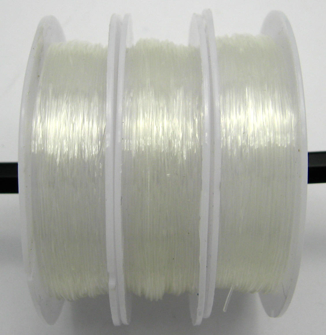 Elastic Cord 0.7mm Super Strong x 1 spool (10m)