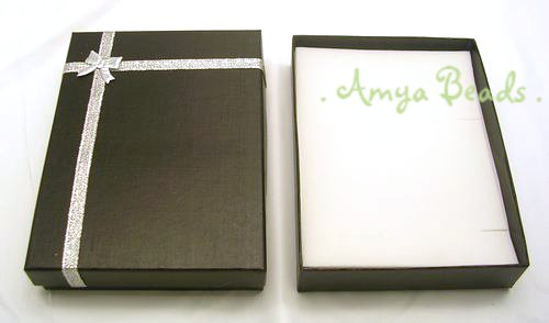 Gift Boxes ~ Small 90x70mm x 4 pcs & Gift Boxes ~ Small 90x70mm x 4 pcs [giftboxS] - $8.00 : Amya Beads ... Aboutintivar.Com